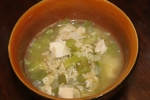 jalapeno chicken soup