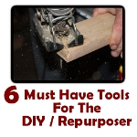 6 must have tools