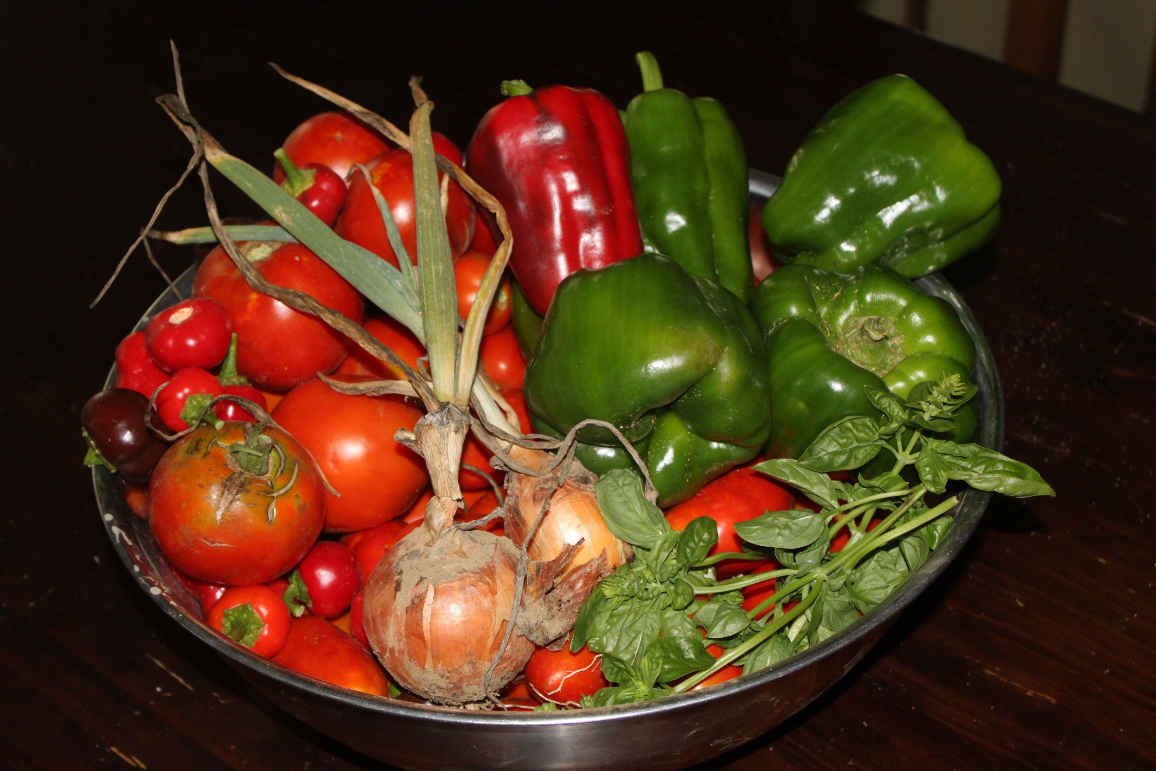 Growing A Garden For Canning How To Plan To Can And Save Big Old World Garden Farms