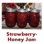 strawberry-honeyjam