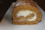 The Perfect Pumpkin Roll