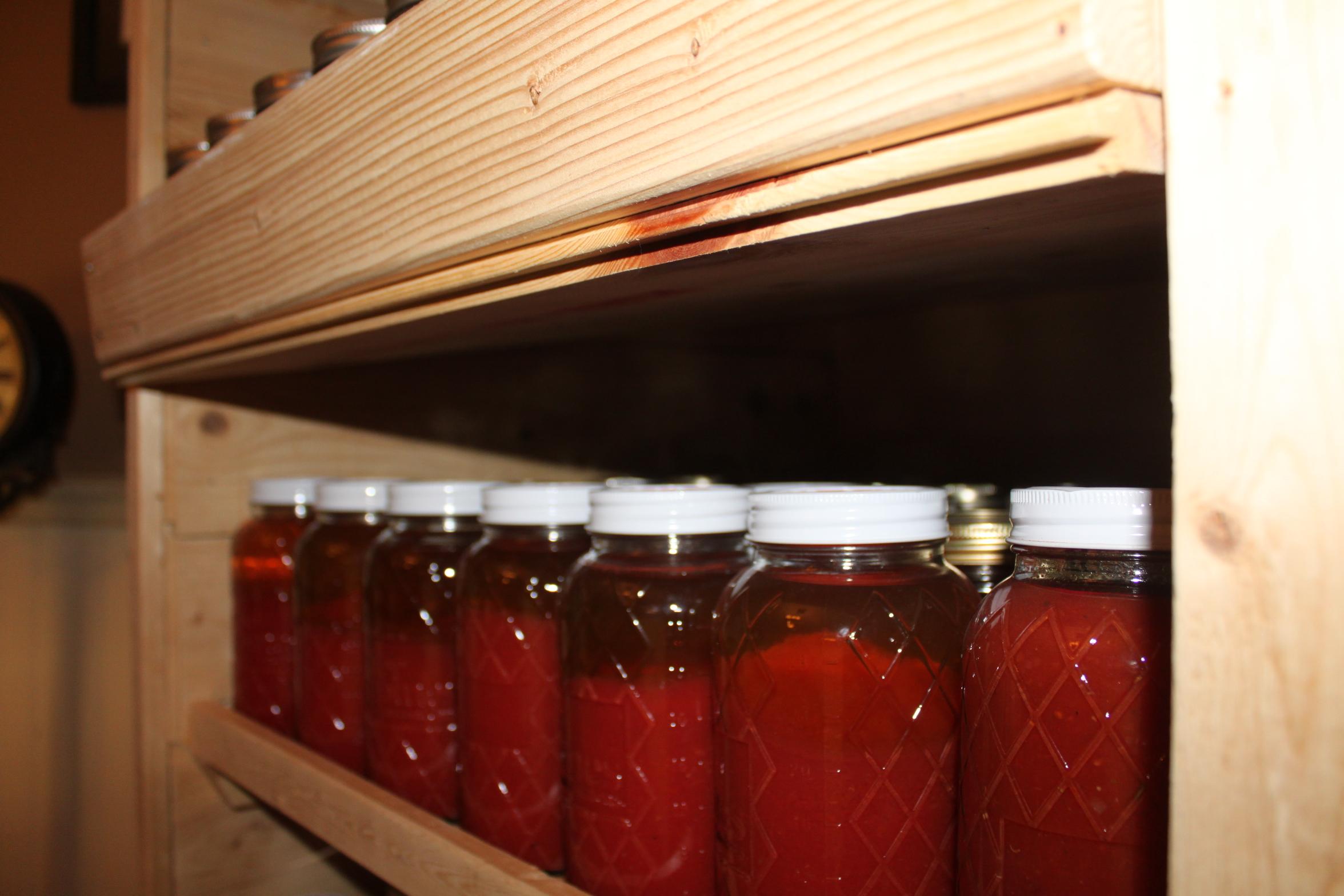 Как сделать томатный сок на зиму в домашних условиях без соковыжималки рецепт