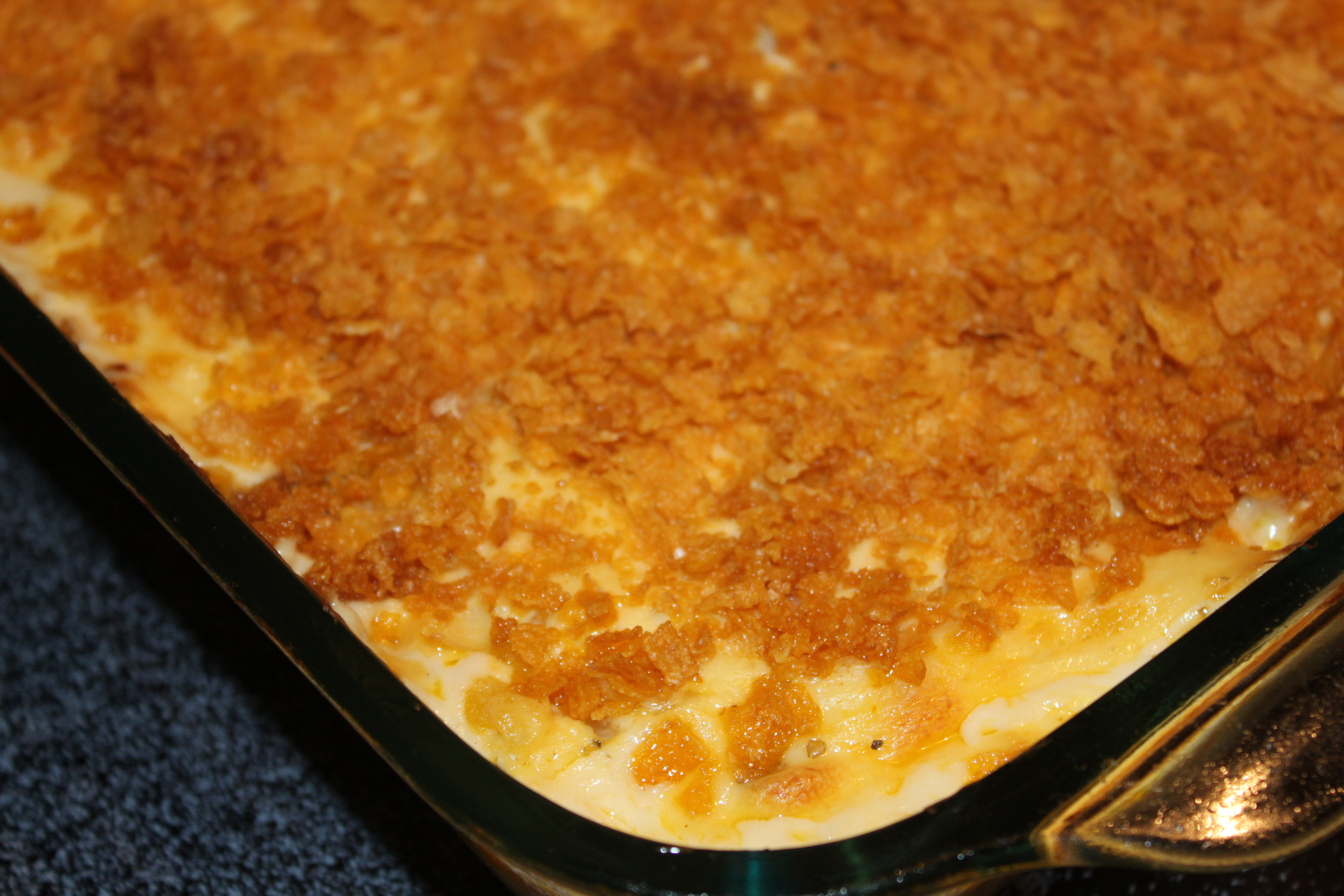 cheesy potato gratin cheesy potato frittata cheesy potato casserole ...
