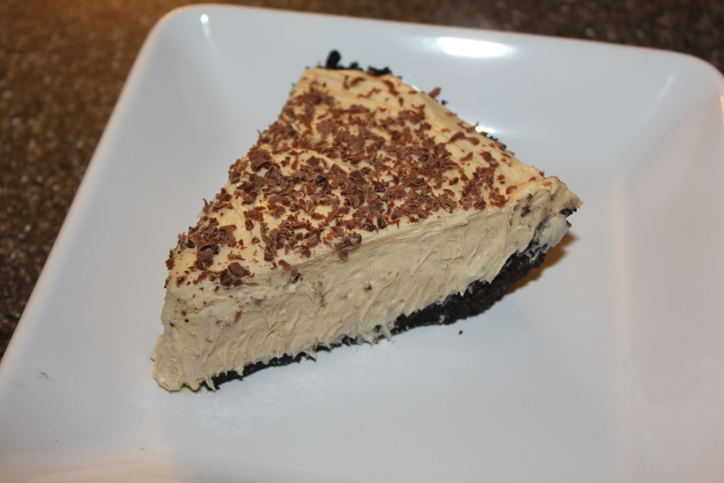 Peanut Butter Pie With Oreo Crust Recipe - Old World ...