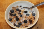 This is a great way to get more oatmeal in your diet