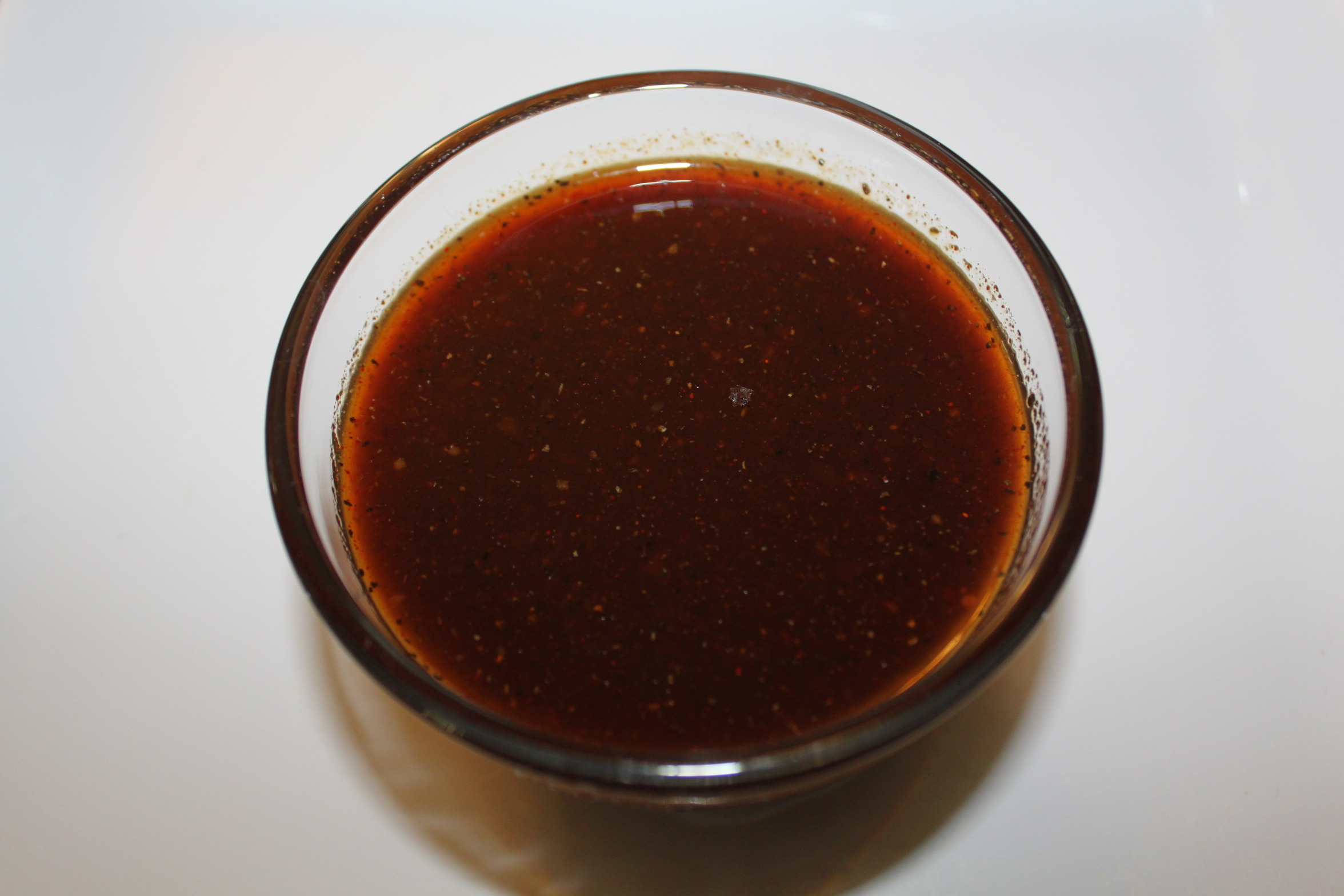 Homemade Barbecue Sauce Recipe – In Just 5 Minutes…No Simmering ...