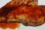 Homemade Barbecue Sauce - sweet and spicy