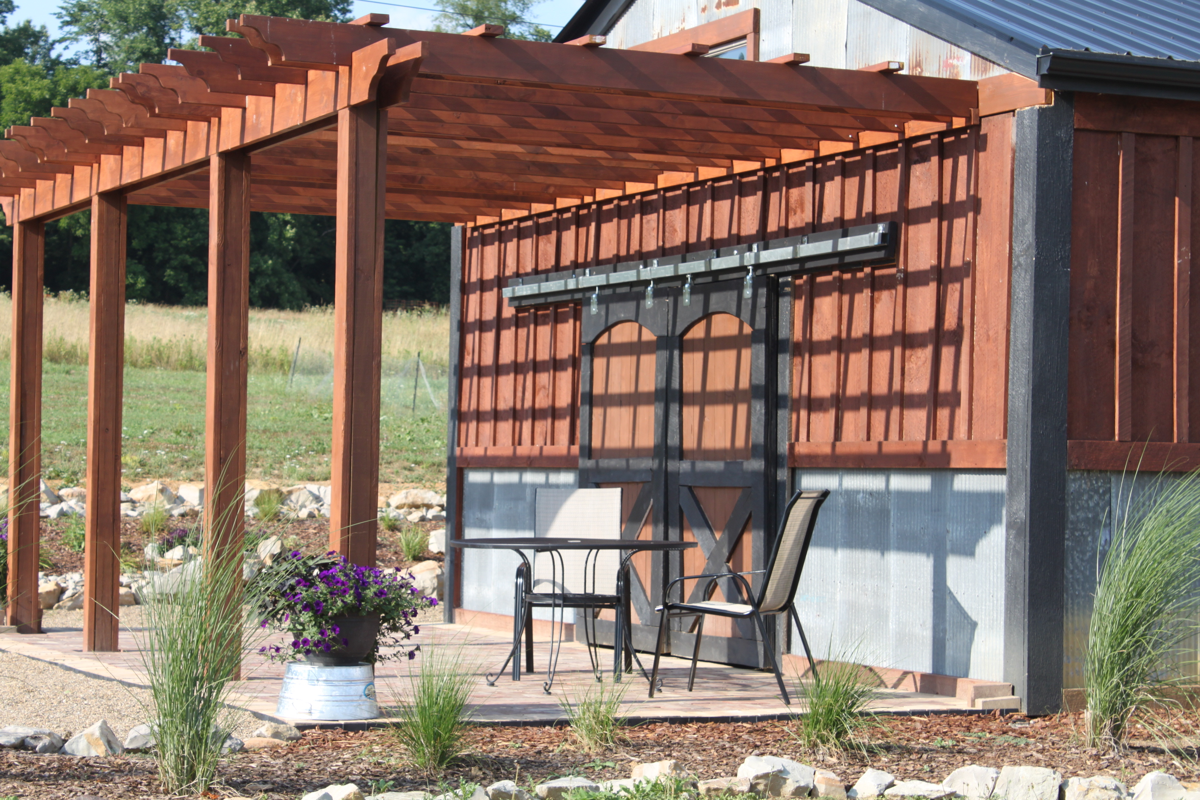 Building a pergola plans for Plans for arbors