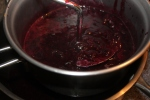 Blueberry Syrup - Fresh or Canned
