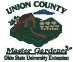 A Big Thank You To The Union County Master Gardeners!!!
