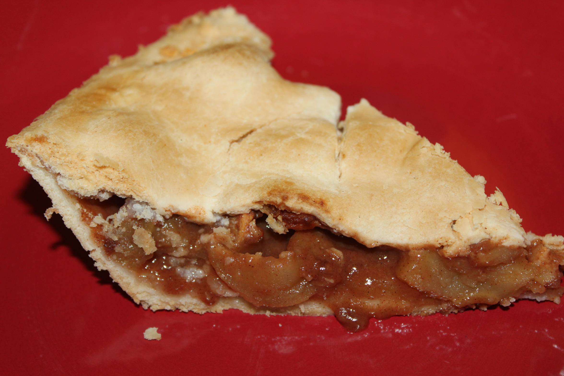The Perfect Pie Crust Recipe - Simple, Easy - Delicious! - Old World ...