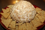 Ranch Cheese Ball Recipe