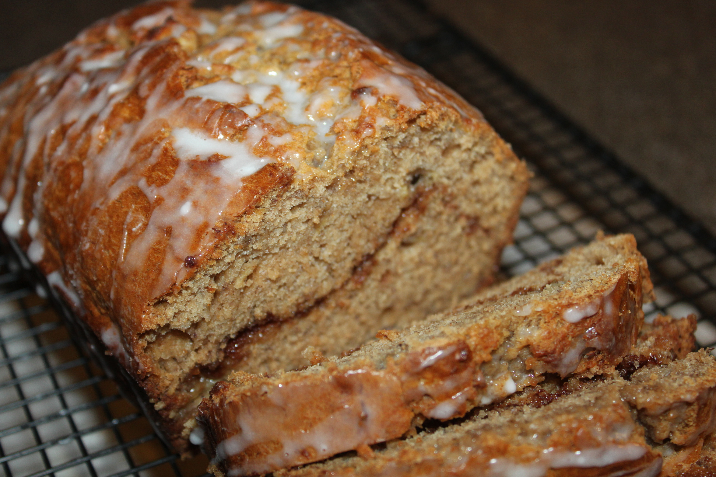 Super Moist Banana Bread Recipe — Dishmaps