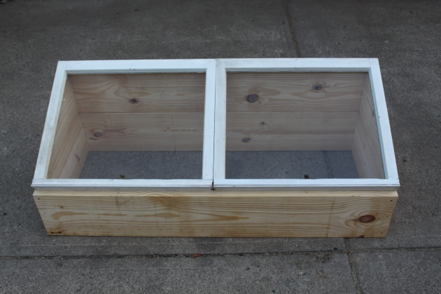 DIY Wood Cold Frame Wooden PDF shelf design plans | boring44ckv