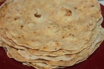 Home made Flour Tortilla Recipe