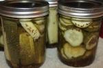 The Perfect Dill Pickle Recipe
