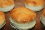 Easy 10 minute Biscuit Recipe