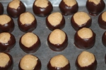 Buckeye Candy Recipe - Go Bucks!