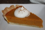 Pumpkin Pie with Easy to Make crust