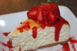 Creamy and Delicious Cheesecake Recipe
