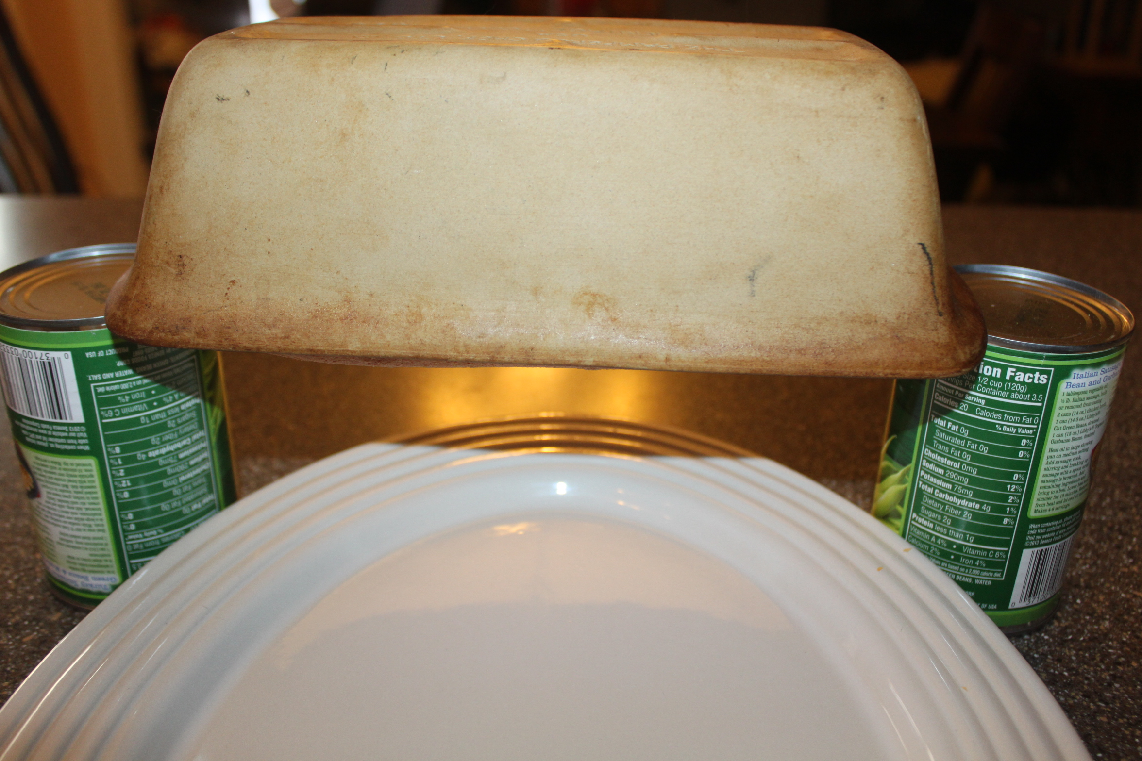 Angel Food Cake Recipe Perfectly Sized For A Loaf Pan