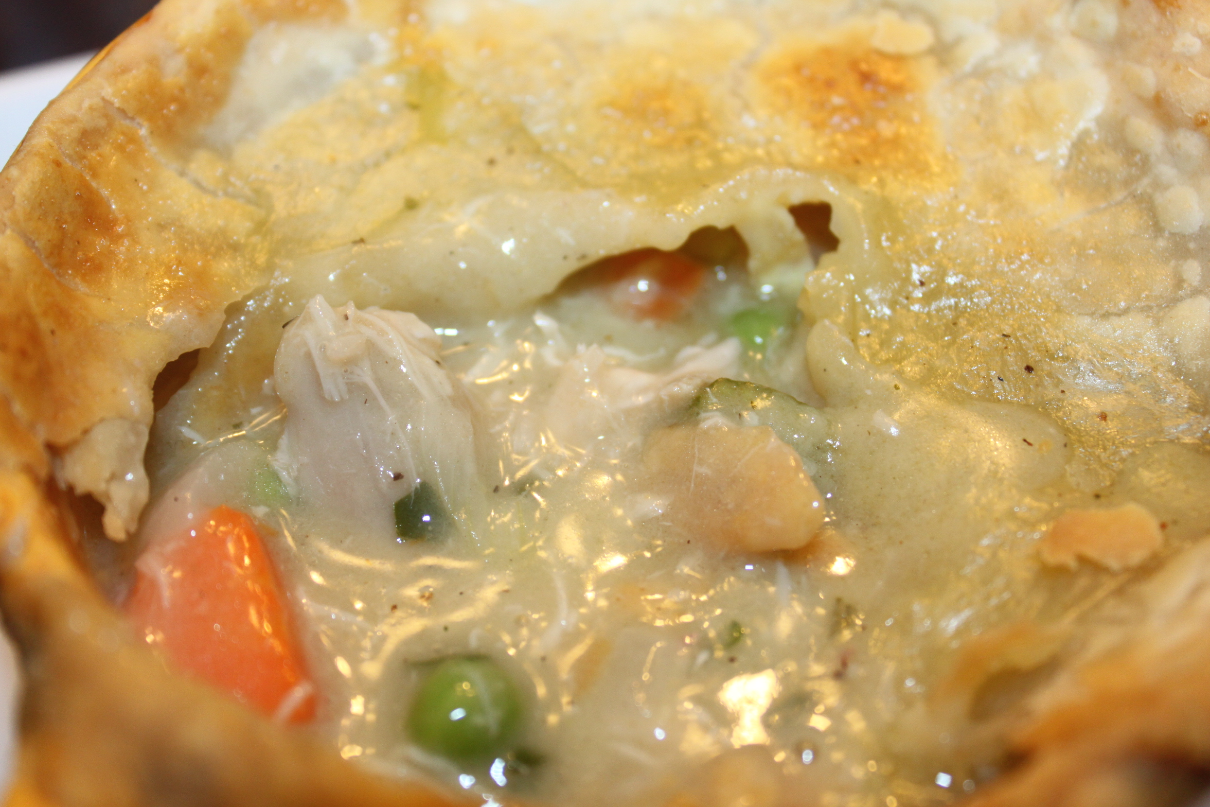 Chicken Pot Pie Recipe -Classic Comfort Food - Old World Garden Farms