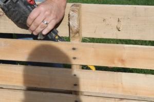 step 3 pallets